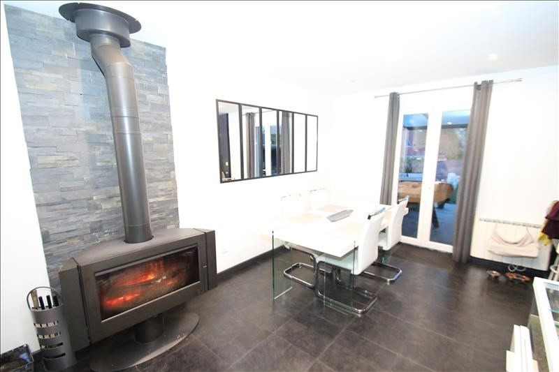 Sale house / villa Nanteuil le haudouin 229000€ - Picture 3
