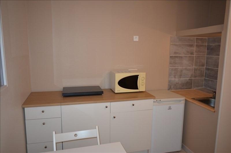 Location appartement Auxerre 400€ CC - Photo 2