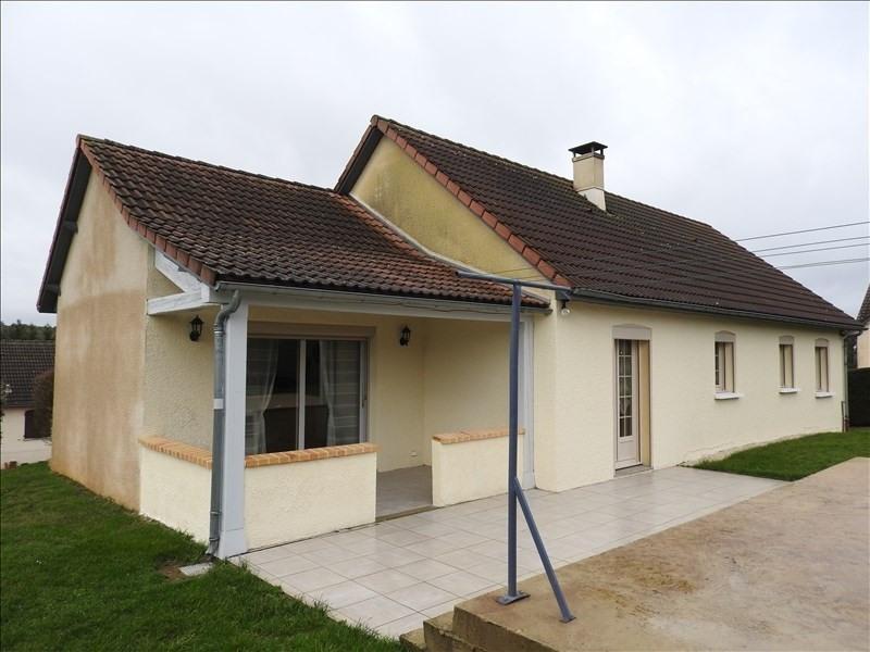 Vente maison / villa Village proche chatillon 175000€ - Photo 12