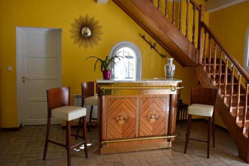 Vente de prestige maison / villa Montauroux 645000€ - Photo 7