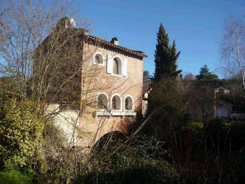 Venta de prestigio  casa Montrabe 10 mn 627000€ - Fotografía 8