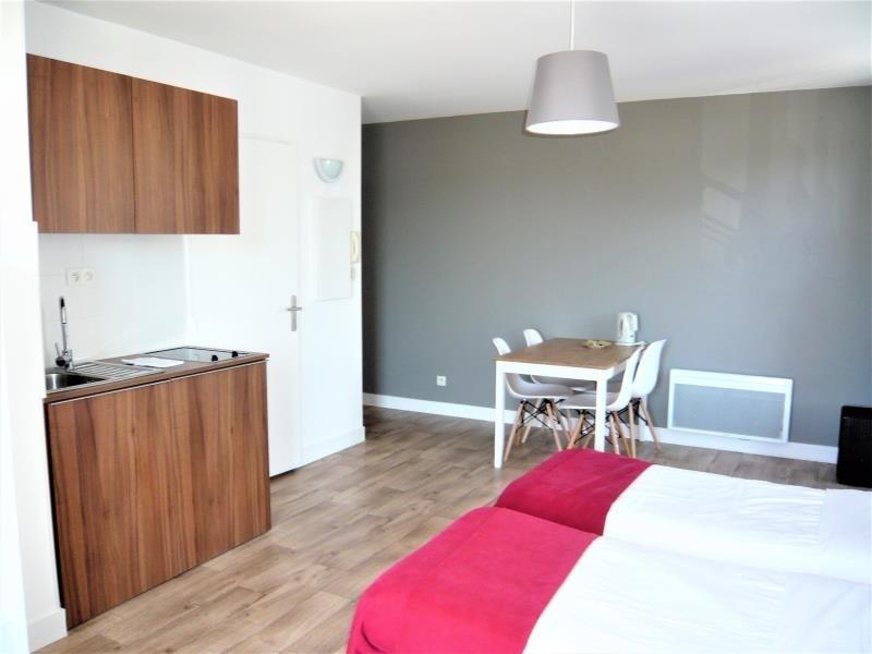 Vendita appartamento Pau 72000€ - Fotografia 3