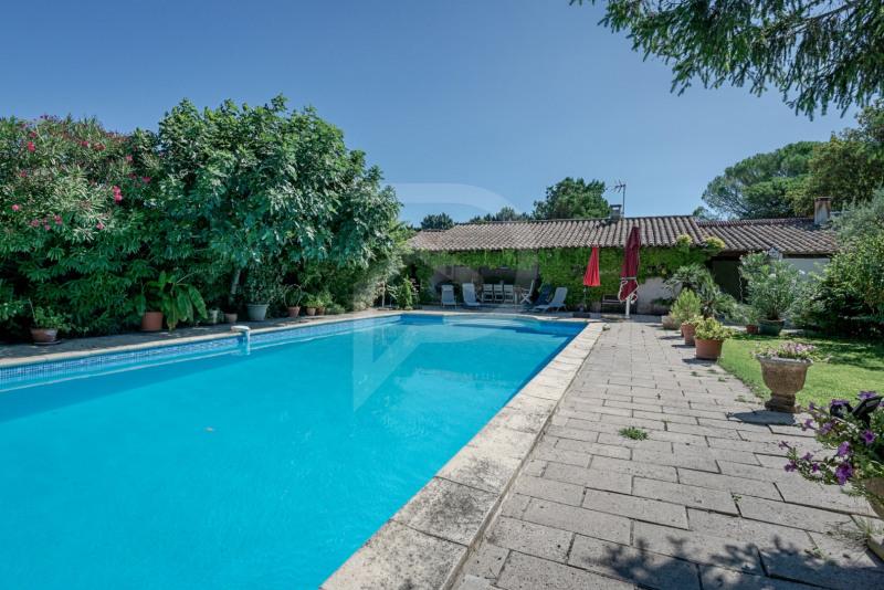 Deluxe sale house / villa Pernes les fontaines 730000€ - Picture 12
