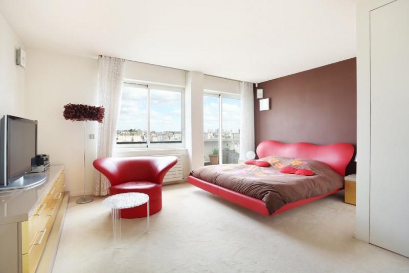 Престижная продажа квартирa Paris 16ème 3800000€ - Фото 10
