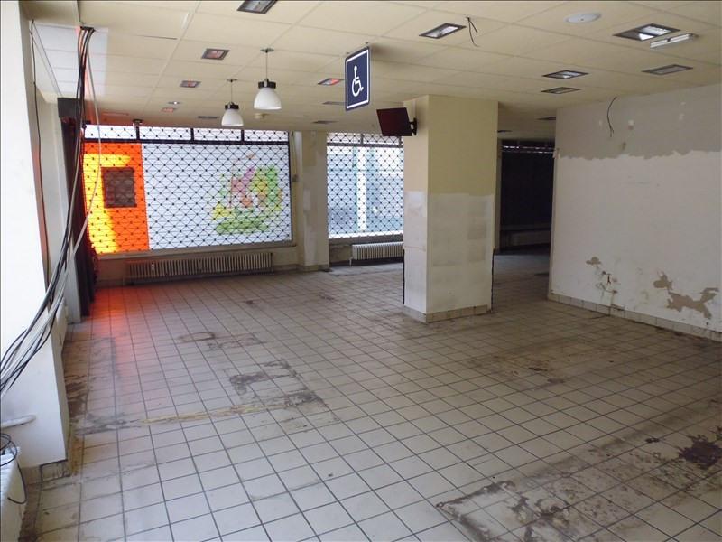 Rental empty room/storage Strasbourg 1663€ +CH/ HT - Picture 1