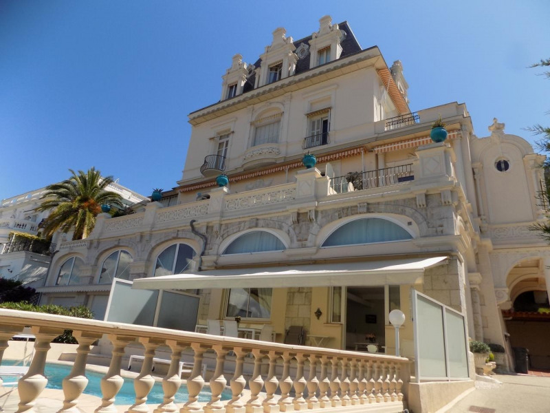 Deluxe sale apartment Nice 595000€ - Picture 2