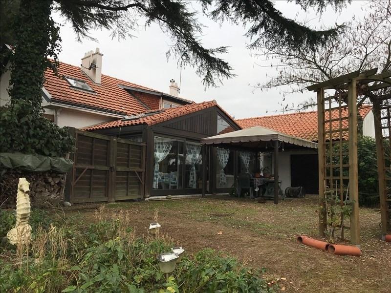 Vente maison / villa Bouguenais 346125€ - Photo 1