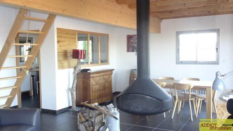 Vente maison / villa Secteur montastruc 432000€ - Photo 4