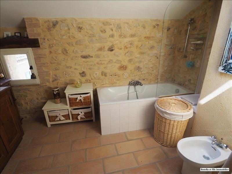 Deluxe sale house / villa Uzes 945000€ - Picture 12