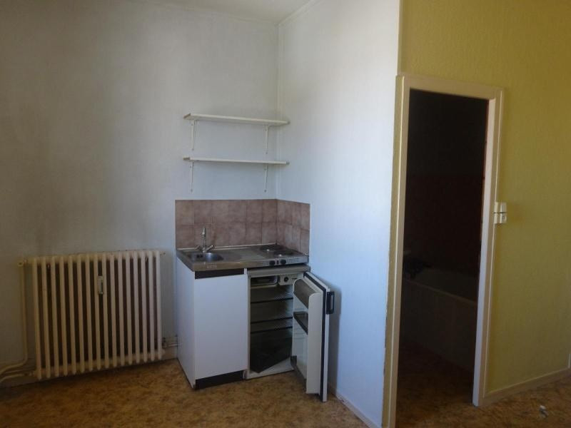 Location appartement Dijon 210€ CC - Photo 1