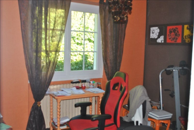 Vente maison / villa Bourgoin jallieu 220000€ - Photo 9