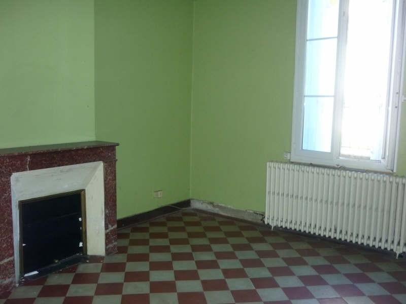 Vente maison / villa Trensacq 137000€ - Photo 7