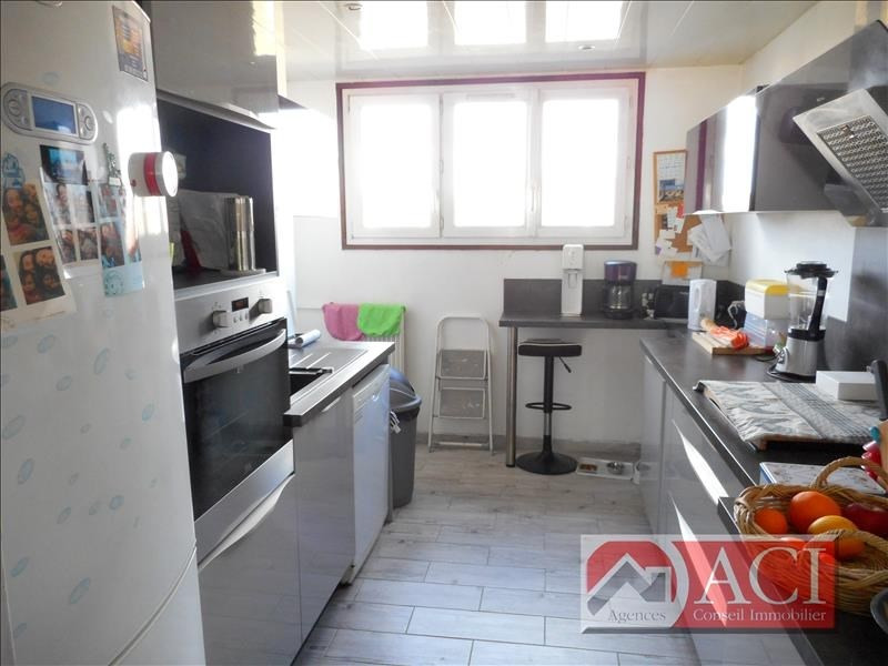 Vente appartement Montmagny 175000€ - Photo 2