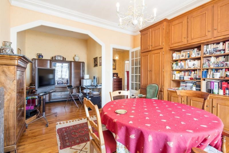 Vente appartement Grenoble 138 000€ - Photo 5