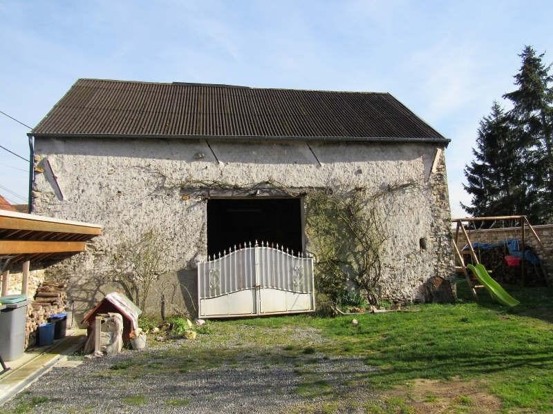 Sale house / villa Breval proche 272000€ - Picture 4