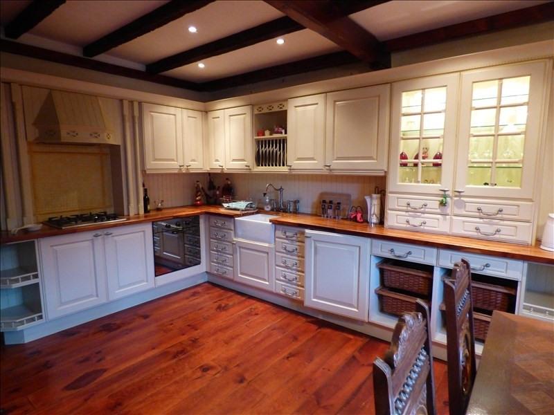 Sale house / villa Begard 240000€ - Picture 5