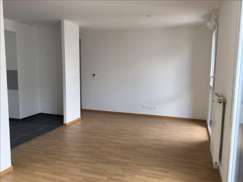Location appartement Strasbourg 699€ CC - Photo 3