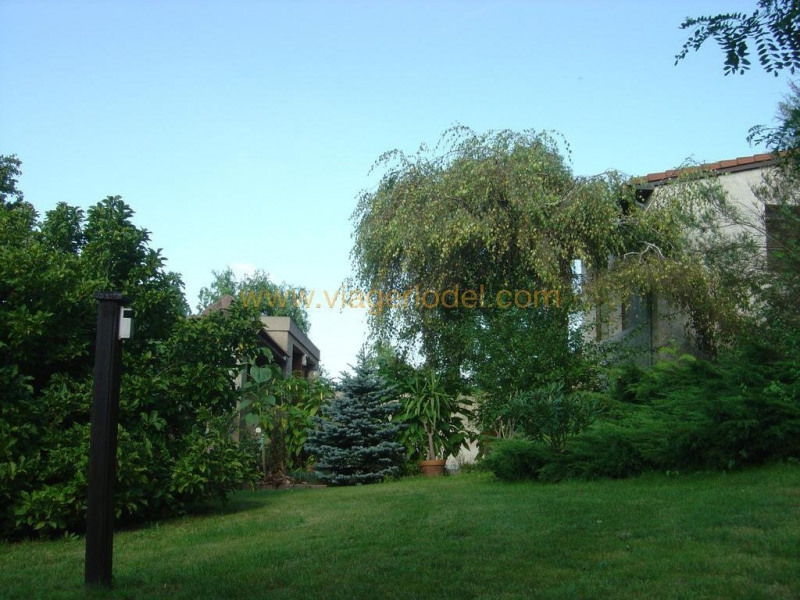 Viager maison / villa Koenigsmacker 265000€ - Photo 5