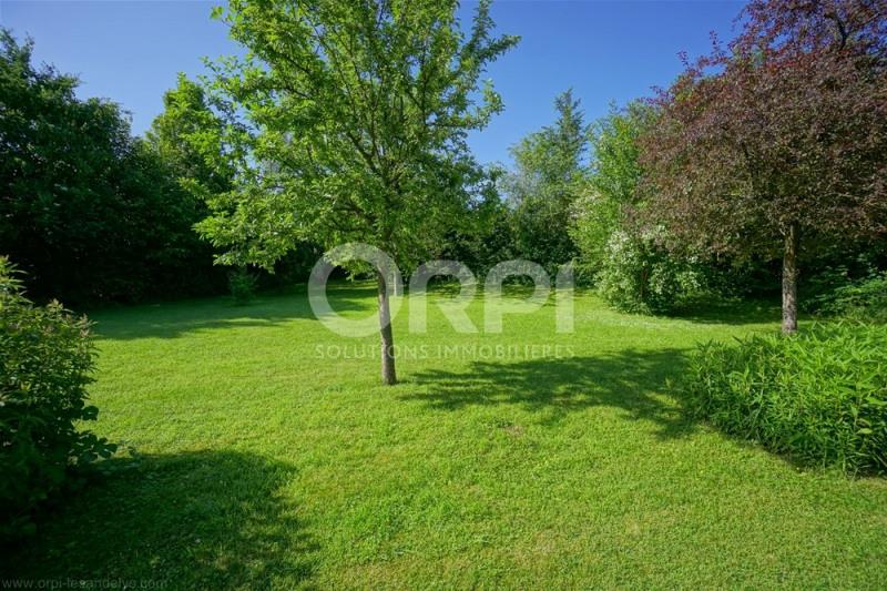 Vente maison / villa Lyons-la-forêt 167000€ - Photo 17