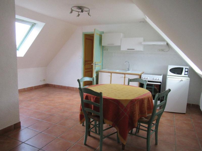 Rental apartment Saint josse 530€ CC - Picture 4