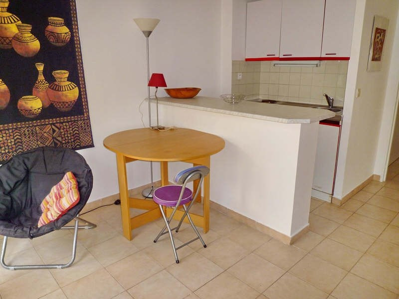 Rental apartment Nice 550€ CC - Picture 5