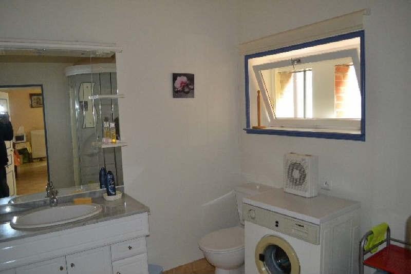 Sale house / villa Alligny en morvan 160000€ - Picture 11