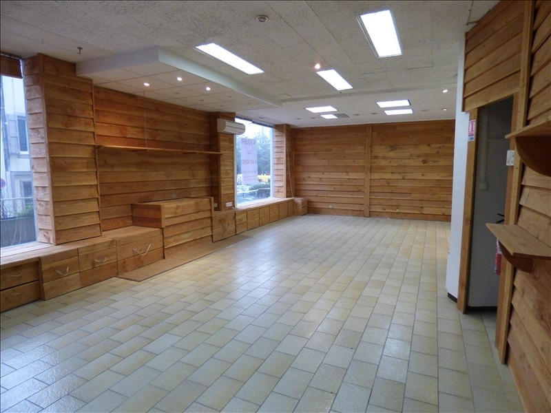 Vente local commercial Mazamet 65 000€ - Photo 1