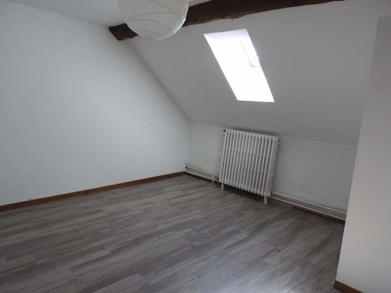 Vente maison / villa Secteur laignes 125000€ - Photo 7