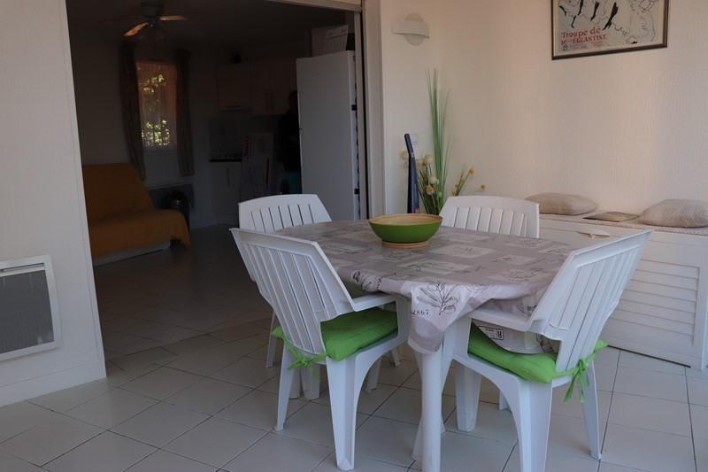 Location vacances appartement Cavalaire sur mer 550€ - Photo 5