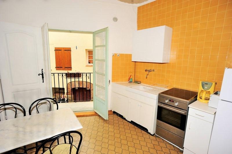Alquiler vacaciones  apartamento Collioure 234€ - Fotografía 2
