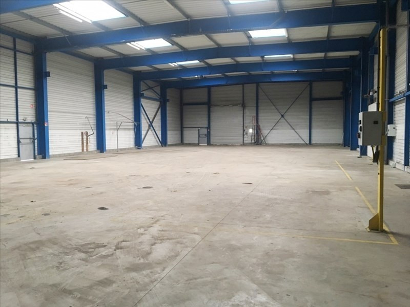 Location local commercial Fougeres 3450€ HT/HC - Photo 5