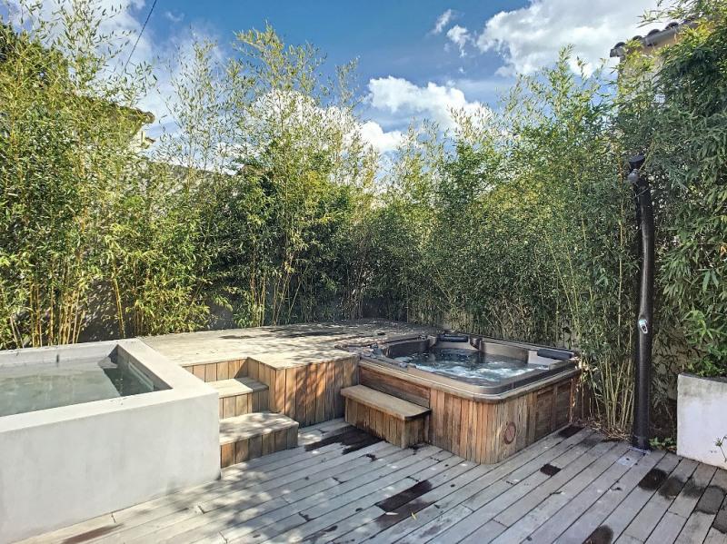 Vente maison / villa Villeneuve les avignon 515000€ - Photo 12