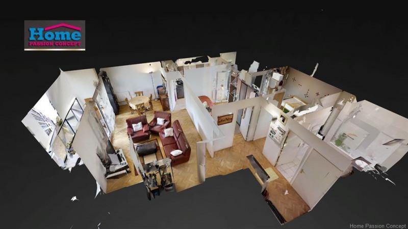 Vente appartement Nanterre 350000€ - Photo 8