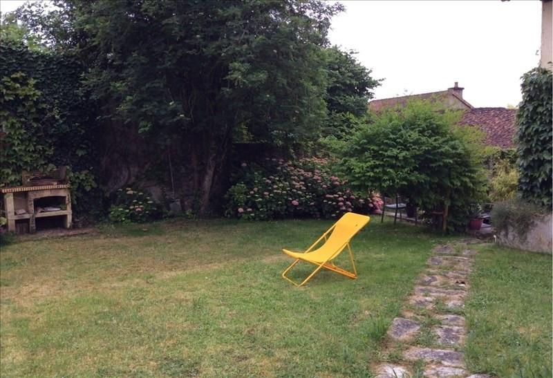 Vente maison / villa Poitiers 248000€ -  7
