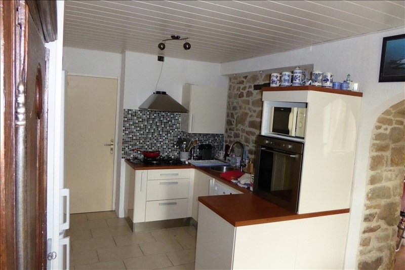 Vente maison / villa Brech 219 900€ - Photo 4