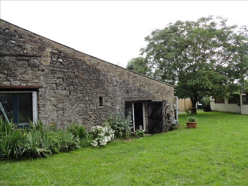 Vente maison / villa St hilaire de clisson 140900€ - Photo 4