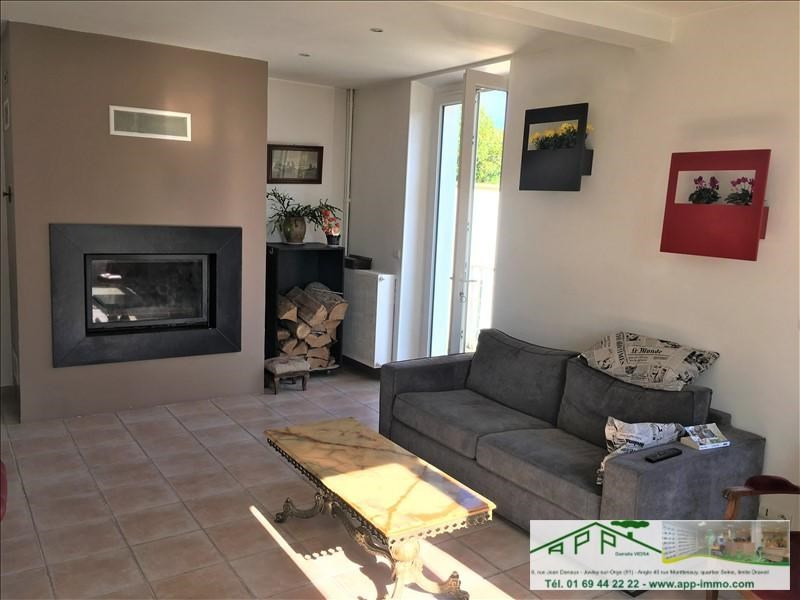 Sale house / villa Draveil 375000€ - Picture 4