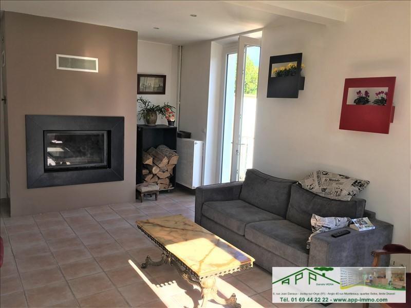 Vente maison / villa Draveil 375000€ - Photo 4