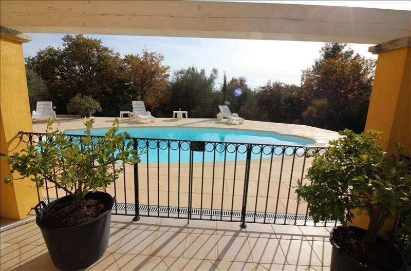 Vente de prestige maison / villa Saint cezaire sur siagne 560000€ - Photo 9