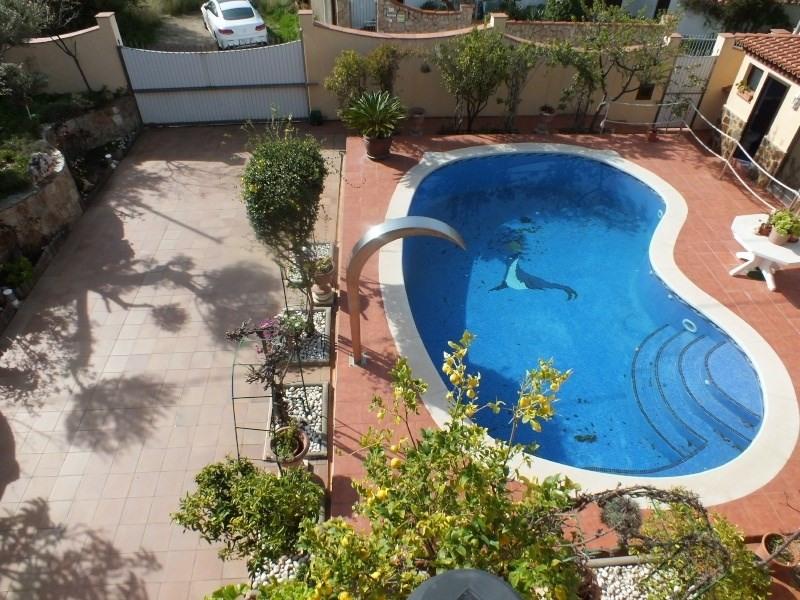 Vente maison / villa Roses-mas fumats 580000€ - Photo 7