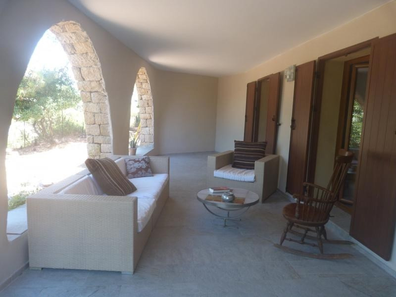 Deluxe sale house / villa Propriano 1150000€ - Picture 2