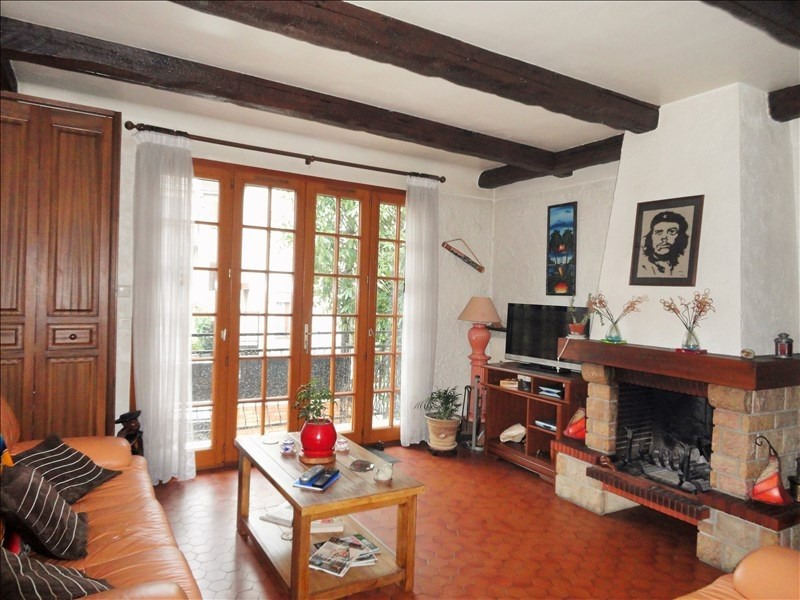 Vente maison / villa Nanterre 450 000€ - Photo 1