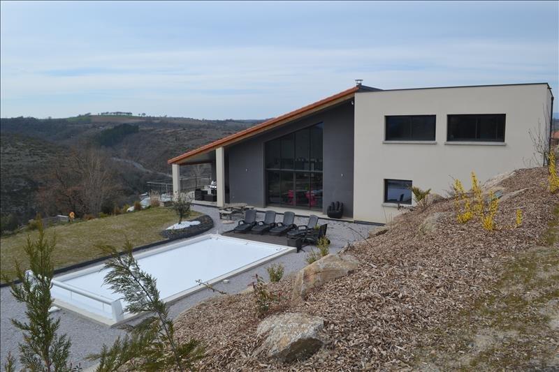 Vente de prestige maison / villa St affrique 429000€ - Photo 1