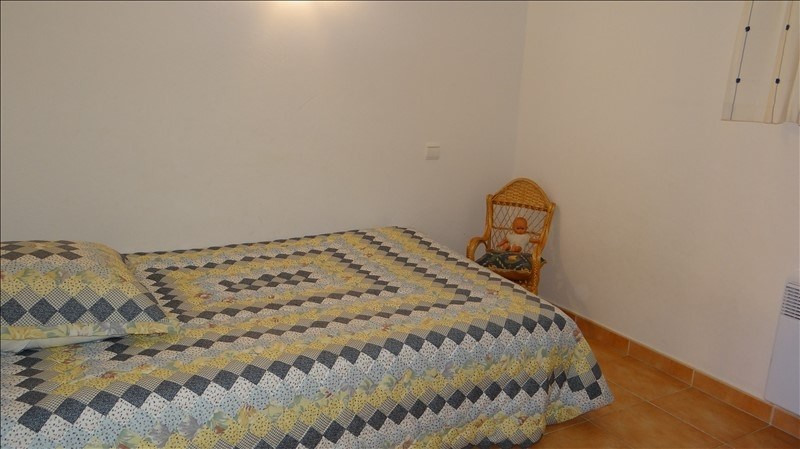 Vente appartement Cavalaire 279000€ - Photo 7