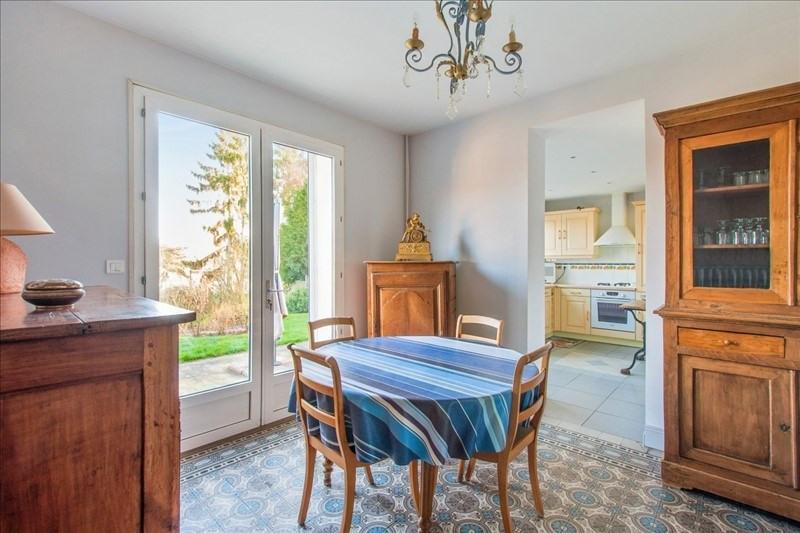 Sale house / villa St quentin 231500€ - Picture 4