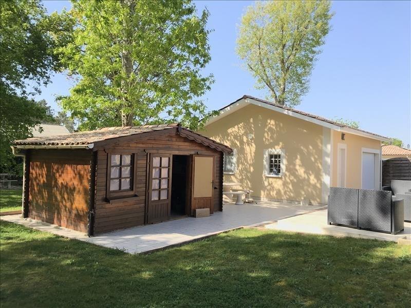 Vente de prestige maison / villa Aureilhan 520000€ - Photo 9