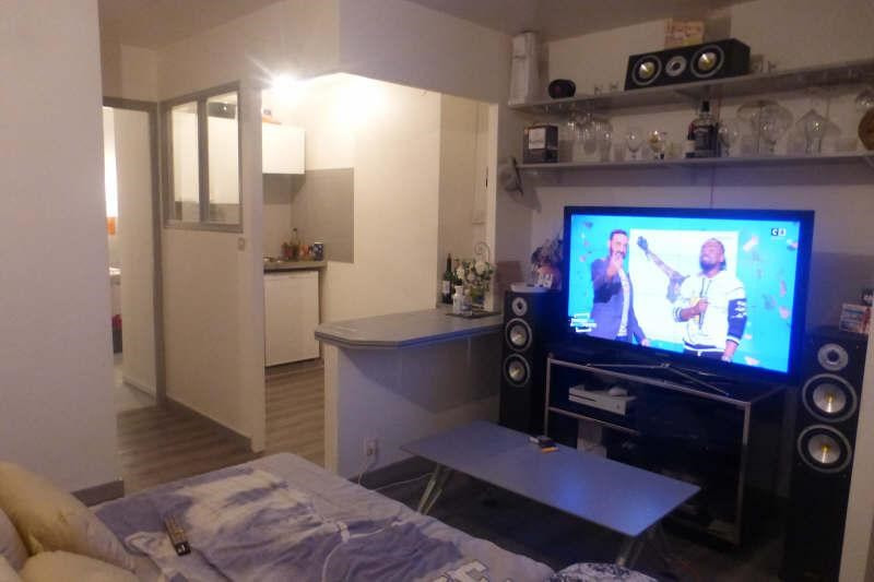 Sale apartment Besancon 68 000€ - Picture 1