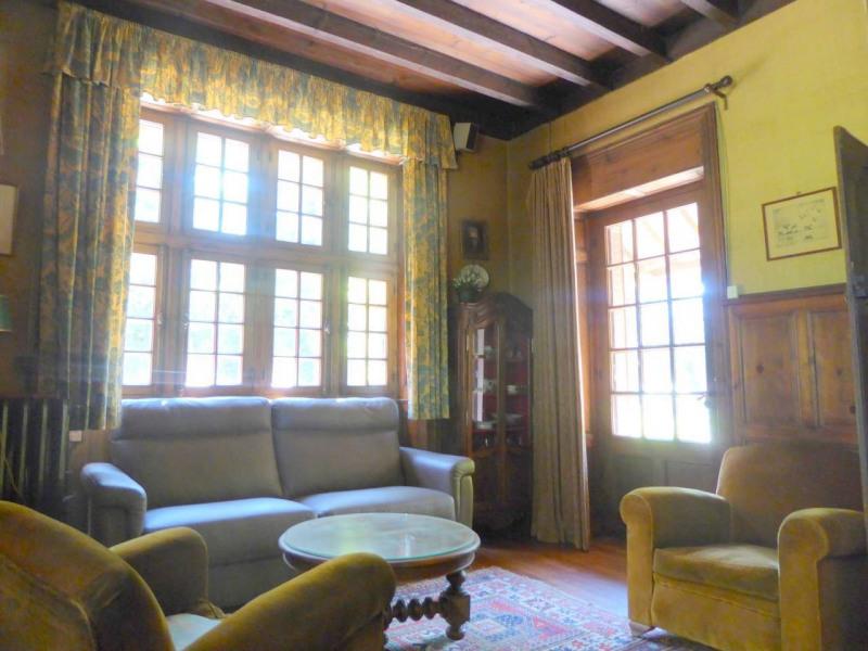 Deluxe sale house / villa Saint-brice 316500€ - Picture 4