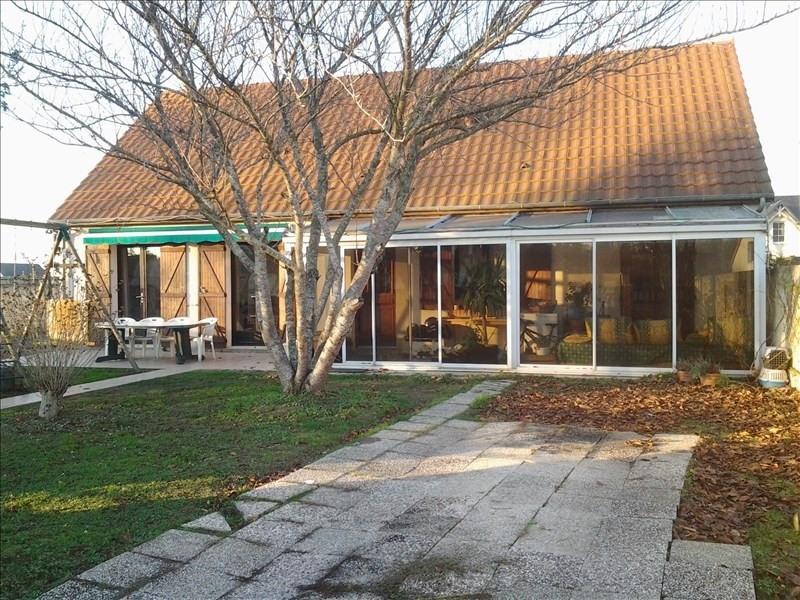 Sale house / villa St gervais la foret 189900€ - Picture 1