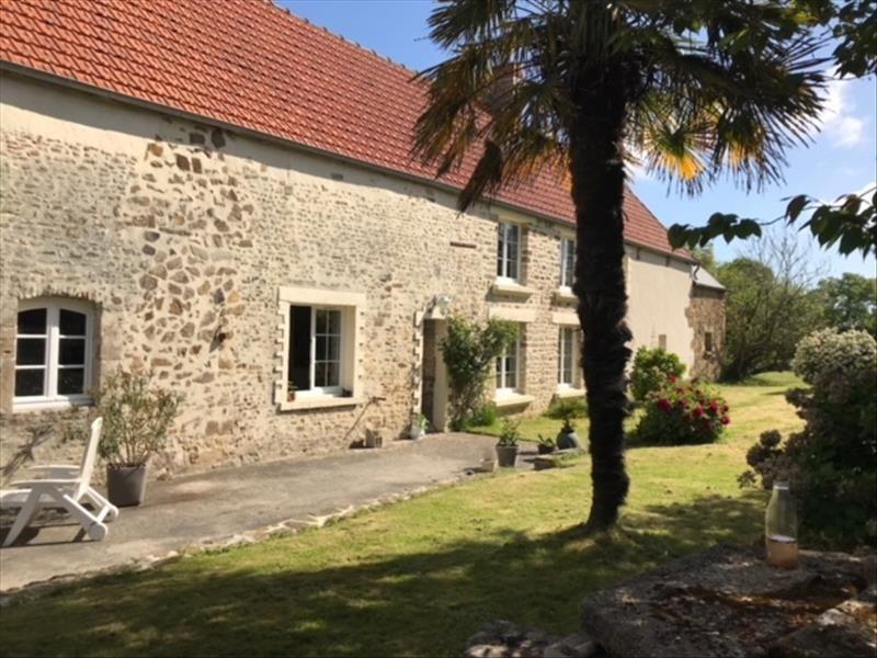 Vente maison / villa Saint jores 235125€ - Photo 1